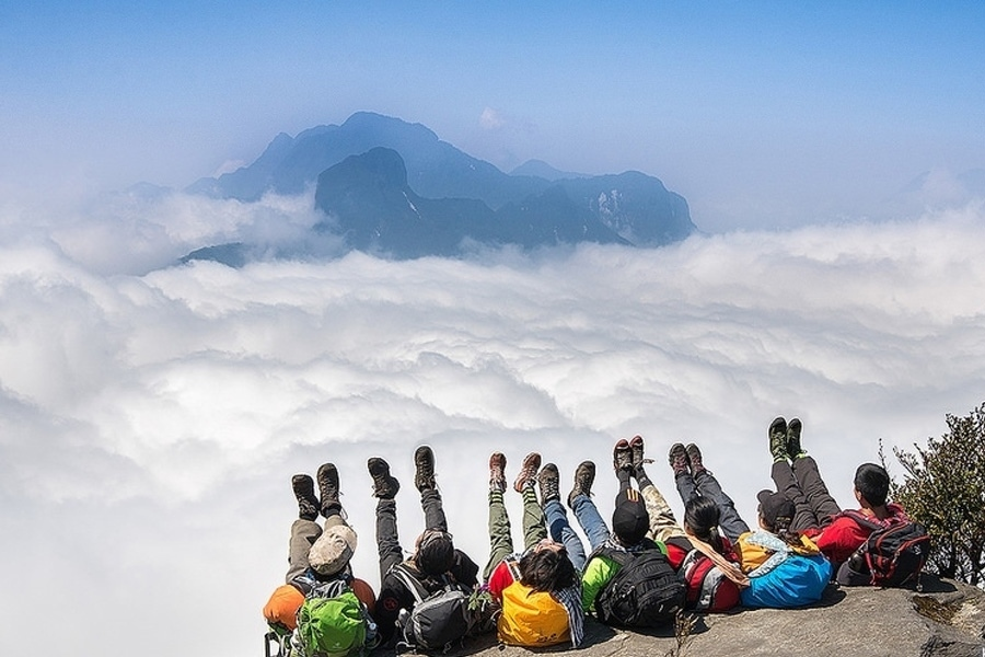 Kinh nghiệm Săn mây ở Tà Xùa