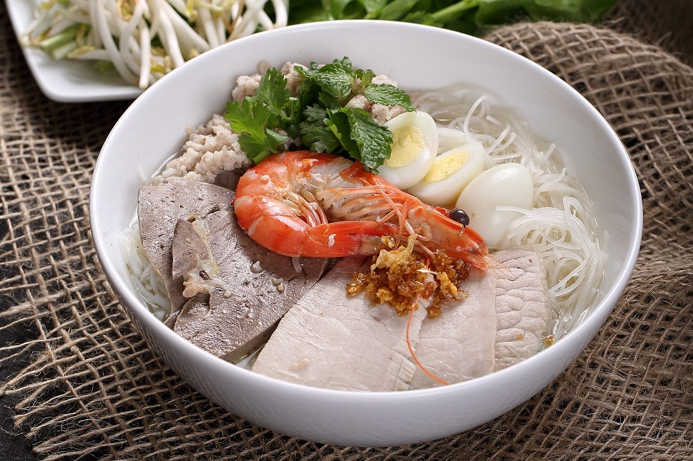 Có thể nói Hủ Tiếu là món ăn đặc trưng của người dân Sài Gòn