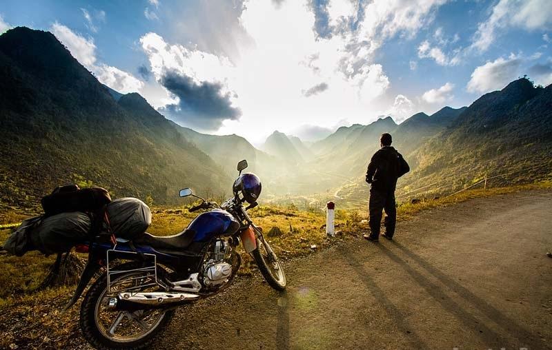 Tổng hợp kinh nghiệm du lịch - phượt Hà Giang bằng xe máy