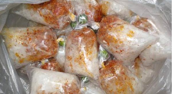 Bánh tráng Tây Ninh món ăn hương vị khó quên