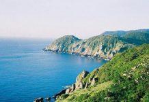Du lịch khám phá Vịnh vân phong