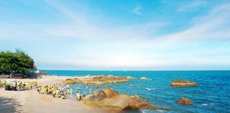 Những điểm du lịch Vũng Tàu nổi tiếng