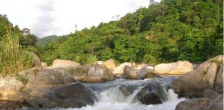 Khám phá khu du lịch Thái Sơn Kim
