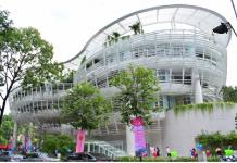 Địa điểm chụp hinh lý tưởng ở Sài Gòn