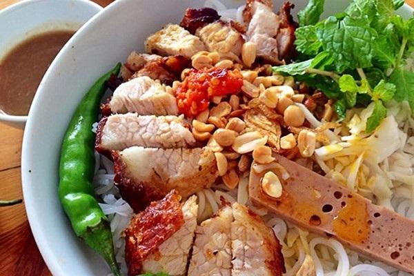 Những món ăn ngon Đà Nẵng hấp dẫn khách du lịch