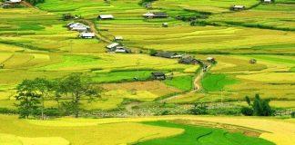 Những điểm du lịch Điện Biên hấp dẫn dân phượt