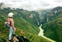 Chinh phục khám phá Đèo Mã Pì Lèng Hà Giang