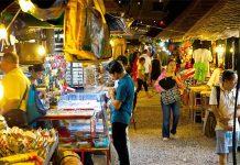 Khám phá nét độc đáo của chợ đêm ở Hội An