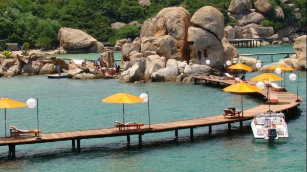 Du lịch Bình Ba điểm đến hấp dẫn tại Nha Trang