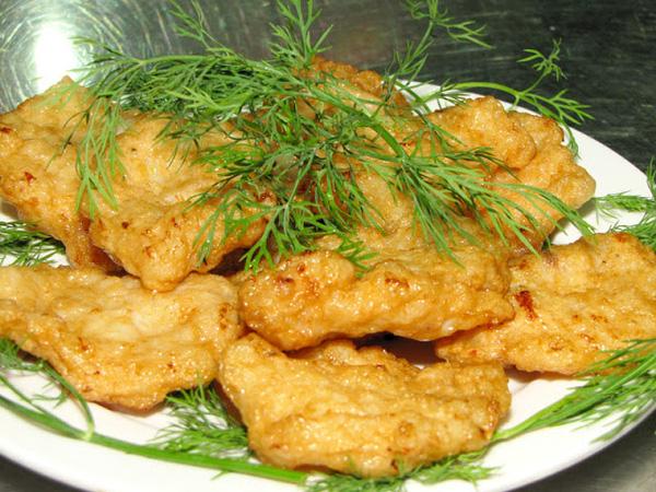 Chả Mực Hạ Long - nét văn hóa ẩm thực miền biển