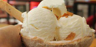 Cách chế biến kem dừa đơn giản ngay tại nhà