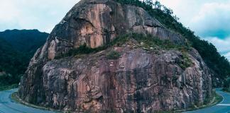 Phượt Đào Hòn Giao bức tranh thiên nhiên hút hồn dân phượt
