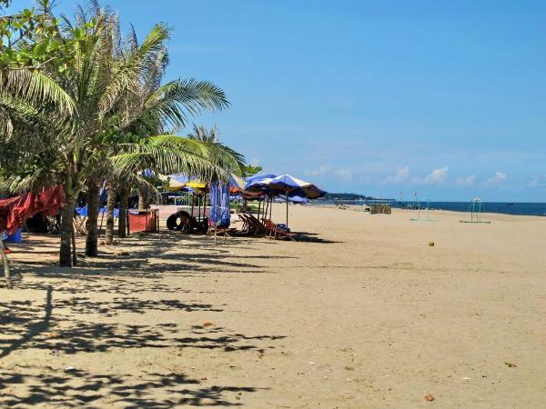 Khám phá Khu du lịch nghỉ dưỡng Sầm Sơn