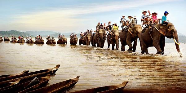 Du lịch Buôn Mê Thuột khám phá mảnh đất huyền thoại