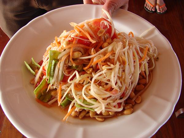 Trải nghiệm phố núi Hương Sơn thưởng thức ngay món ăn này