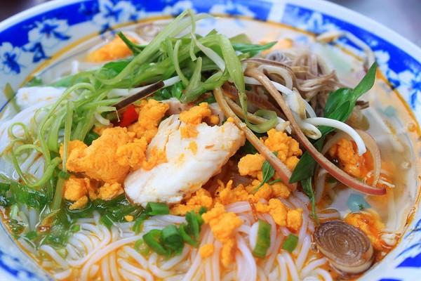Những đặc sản món Kiên Giang hấp dẫn thực khách