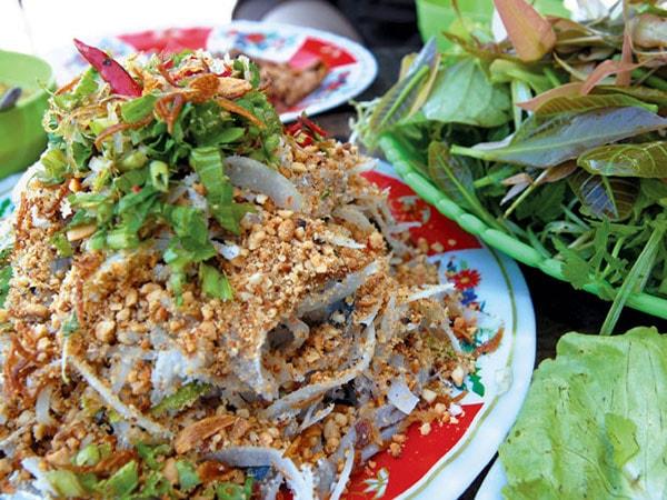 Du lịch Kiên Giang đừng quên thử những món ăn này