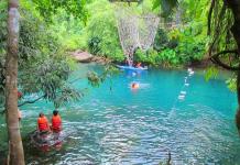Du lịch bụi Quảng Bình chơi ở đâu thú vị?