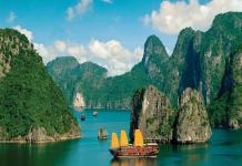 Bật mí kinh nghiệm du lịch Hạ Long tự túc