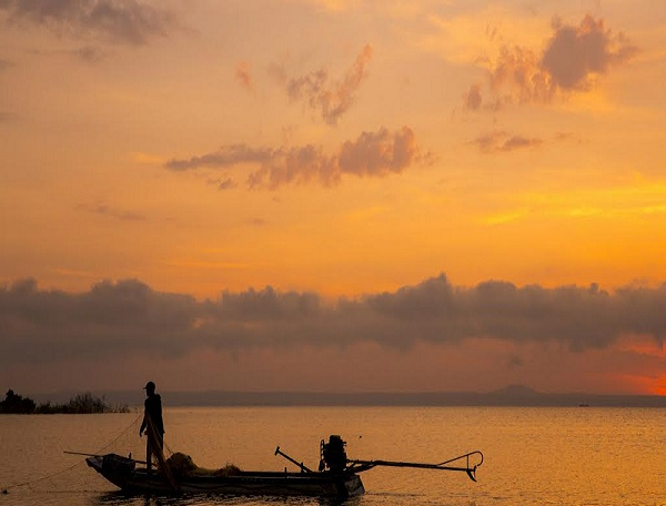 Phượt Hồ Trị An - Đồng Nai điểm đến lý tưởng cho ngày hè