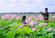 Khám phá Long An - nét duyên miền Đông Nam Bộ