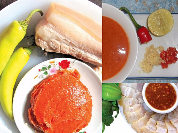 Phượt Gò Công ăn món gì ngon? khám phá ẩm thực Gò công