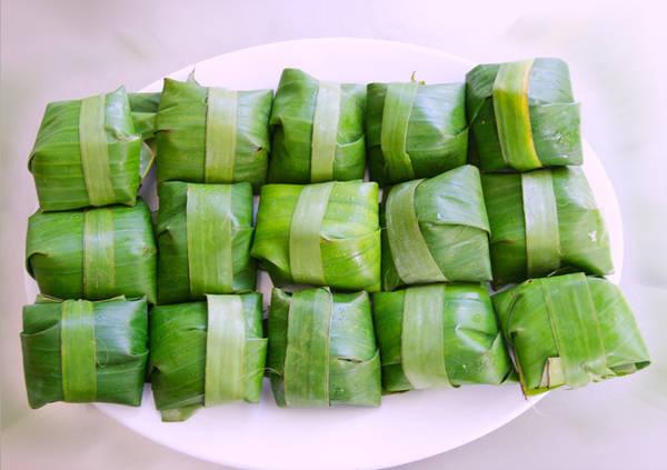 Đặc sản Nha Trang làm quà, hấp dẫn thực khách