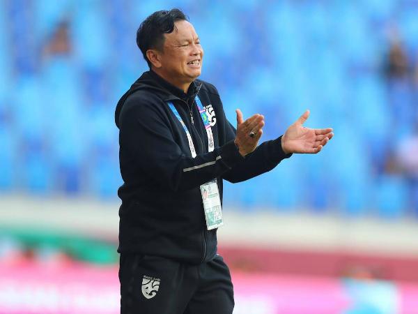 Thái Lan đau đầu vì việc tìm HLV trước thềm vòng loại World Cup 2022