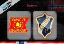 Dự đoán Viking vs Stabaek, 23h00 ngày 16/5