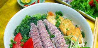 Đặc sản Quảng Ninh nổi tiếng, hấp dẫn thực khách