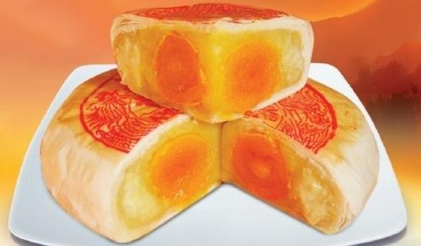 Bánh pía Sóc Trăng - ẩm thực độc đáo vùng đất Tây Nam Bộ