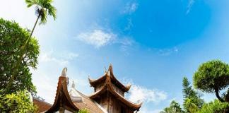 Lang thang Bắc Ninh 1 ngày có gì hay?