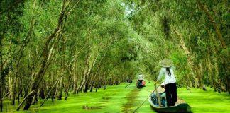 Những điểm du lịch Miền Tây cuốn hút du khách