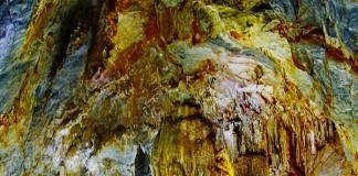 Động Phong Nha - danh thắng thiên nhiên ban tặng cho Quảng Bình