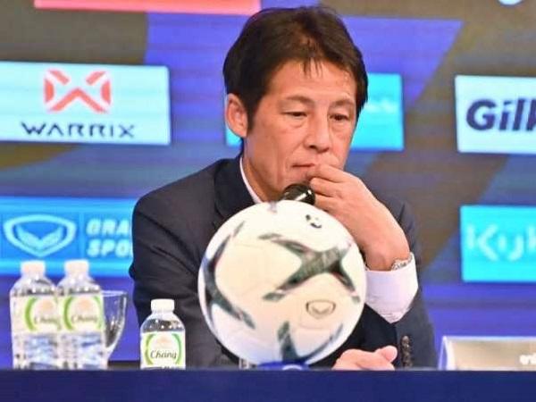 Bóng đá Việt Nam 31/7: Tân HLV trưởng Thái Lan bị đồng nghiệp nghi ngờ