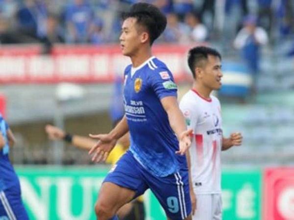 HLV Park Hang Seo gọi tiền đạo Quảng Namtrở lại đội tuyển sau 6 năm