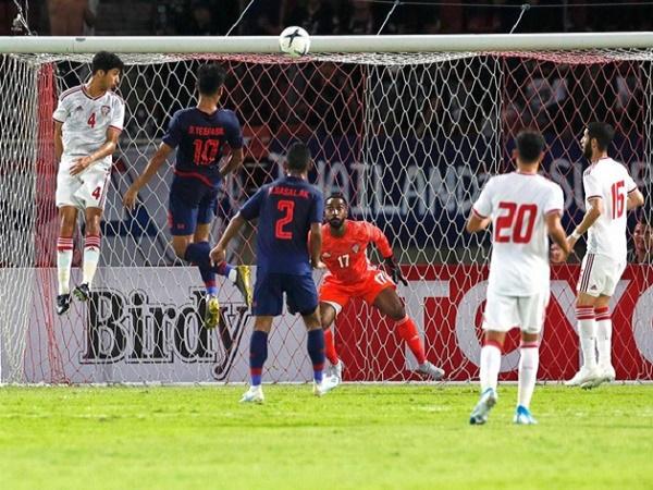 Báo Thái Lan tin đội nhà đủ sức tiến vào vòng loại cuối cùng World Cup