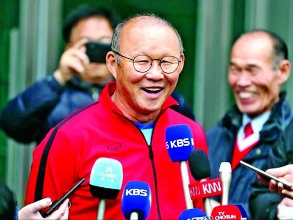 HLV Park Hang Seo tiết lộ thú vị về cách chọn đội trưởng