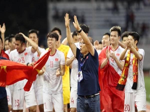 Vì sao các đội đều kiêng dè Việt Nam