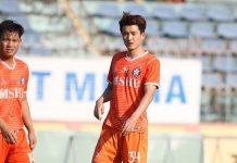 Bóng đá Việt Nam 19/2: SHB Đà Nẵng sắp có thêm tiền vệ người Hàn Quốc