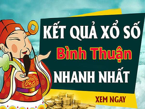 soi cầu xổ sốBình Thuận26/3