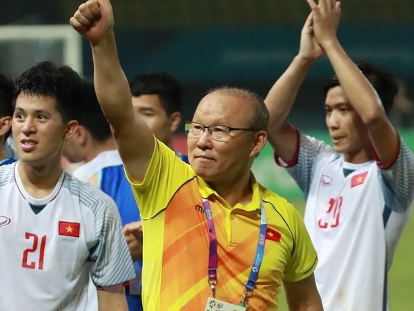 Bóng đá Việt Nam sáng 20/5: HLV Park Hang Seo đón một loạt tin vui từ học trò