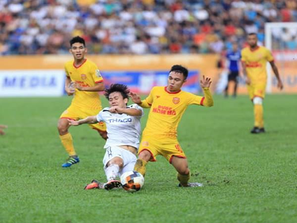 Nam Định vs HAGL, 18h00 ngày 23/5 - Rồi sẽ khác