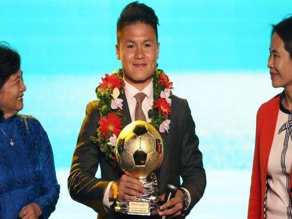 Quang Hải vẫn xuất sắc để là ứng viên lớn nhất cho danh hiệu QBV Việt Nam 2019