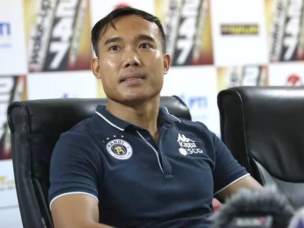 """Bóng đá Việt Nam 2/6: Hà Nội FC gửi """"chiến thư"""" tới HAGL"""