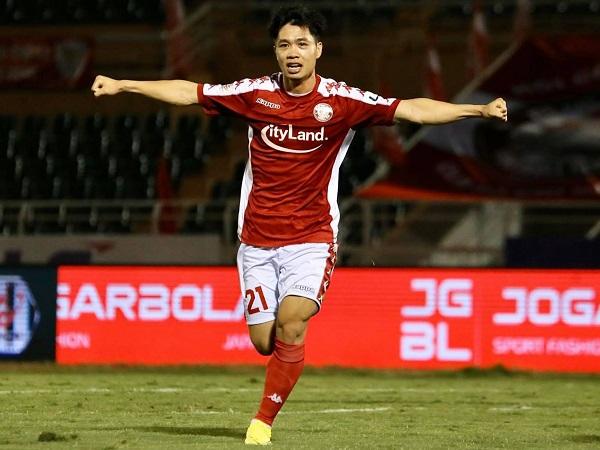 Bóng đá Việt Nam sáng 15/7: Đội bóng của Công Phượng có lợi thế