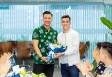 Bóng đá Việt Nam sáng 11/8: Tiến Linh gia nhập đội bóng đá FC Nghệ Sĩ