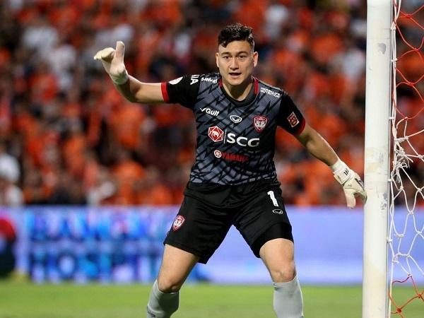 Bóng đá Việt Nam sáng 22/9: Văn Lâm lại ghi dấu ấn tại Muangthong United