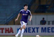 Bóng đá Việt Nam 26/9: Văn Hậu nghỉ hết giai đoạn 1 V-League 2020