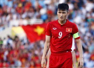 Bóng đá Việt Nam tối 16/9: Công Vinh lỡ cơ hội đi vào lịch sử Asian Cup